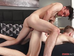 Richie`s Sweet Ass Fucked By Bobby